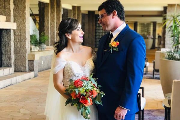 Tucson Wedding Florist, Wedding Flowers Tucson AZ