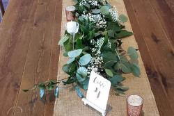 Table Centerpieces, Tucson Wedding Florist